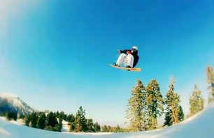 Arbor Snowboards Takes Over Mountain High