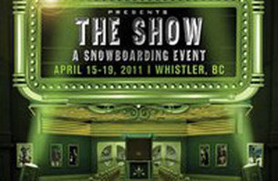 The Show: A Snowboarding Event