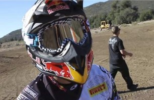 \'Just Another Day On The Ranch\' Spy+ Video