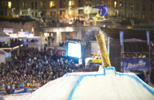 Ski and Snowboard festival adds Film contest to the list