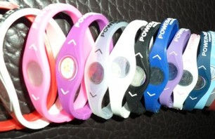 Power Balance Bracelets...Do they really work?