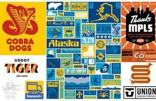 YoBeat\'s Designer Hump Day - Aaron Draplin