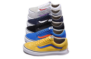 Old School has Never looked so cool - Vans/Supreme Summer Kicks