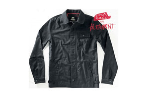 Altamont\'s Night Stalker Jacket