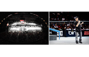 DC Announced As Title Sponsor of Street League Pro Tour