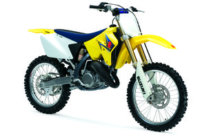 Custom Suzuki Vehicles for New MX vs ATV Game