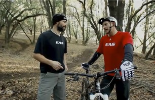EAS Unstoppable Tour : Mountain Bike Day
