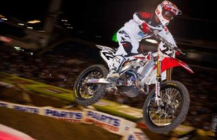 Supercross This Weekend in Toronto