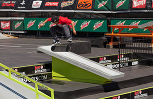 Dew Tour Announces 2011 Schedule