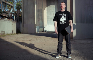 Quick Convo with HUF\'s Keith Hufnagel