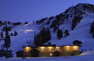 Snowboarder Loses Her Leg at Mammoth Mountain