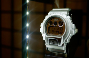 G-Shock London Store Opening Includes Live Art
