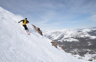 Mammoth Open Through Summer