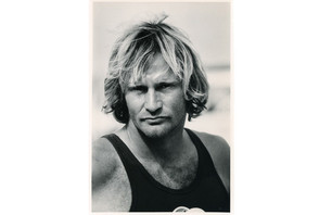 Simon Anderson Joins the 2011 Surfers\' Hall of Fame