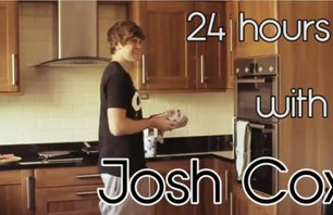 24 Hours with Josh Cox