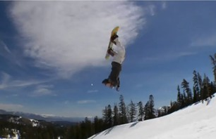 Spot Check: Mammoth Mountain