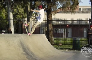 This Month\'s Best Trick and Skate Jam Benefits Make-A-Wish Foundation