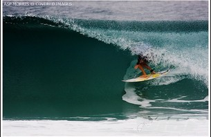 ASP Billabong Pro Returns to Brazil