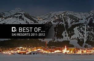 BNQT BEST OF... SKI RESORTS 2011-2012