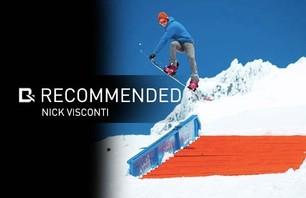 Recommended: Nick Visconti