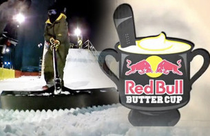 Red Bull Butter Cup brings the snow to Buffalo\'s Powder Keg Festival