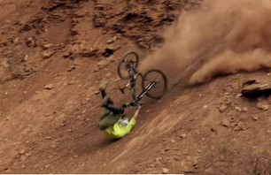 Red Bull Rampage - Top 5 Crashes of All Time