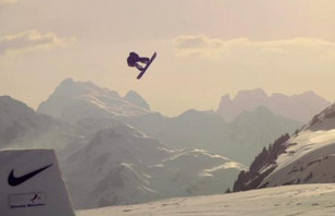 The Nike Snowboarding Project - Official Teaser