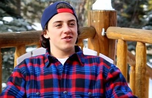 Mark McMorris Says Shaun White \