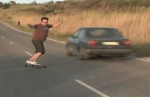 Must Watch - Epic Skateboarding Fails Compilation