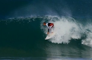 An Awesome Surf session with Aussie Star Owen Wright