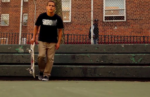 5Boro Heads to Harlem with Silvester Eduardo and Rafael Gomes