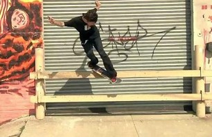 Torey Pudwill and Red Bull Co. Go NYC Borough Hopping