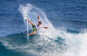 Labor Day Weekend Charging with Julian Wilson, Carissa Moore and Co.