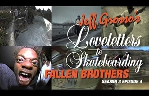 Remembering Our Fallen Skateboarding Brothers