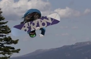 A Herd of Rodeos with Shaun White, Danny Davis, Mark McMorris and more