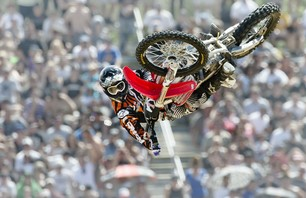 FMX Gone Global, Returns Home to California