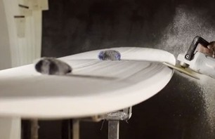 Learn How to Shape the Perfect Surfboard