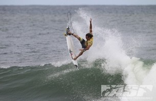 Jordy Smith Wins Billabong Rio Pro, Adriano de Souza Takes ASP WCT Rankings Lead