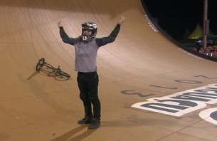 Zack Warden wins BMX Big Air at X Games Barcelona