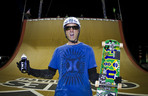 Bob Burnquist wins Big Air Gold at X Games Barceolona