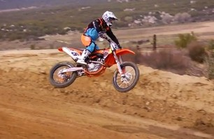 Racer X Films: 2012 KTM 450 SX-F Factory Edition