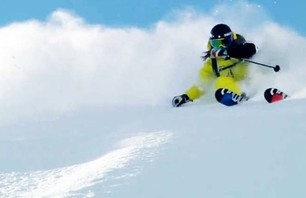 Salomon Freeski TV S5 E10 Glacier Express