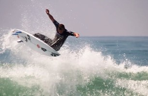 Hurley Pro Trestles 2012 - Day 2 - Event Draw (Sept 17)