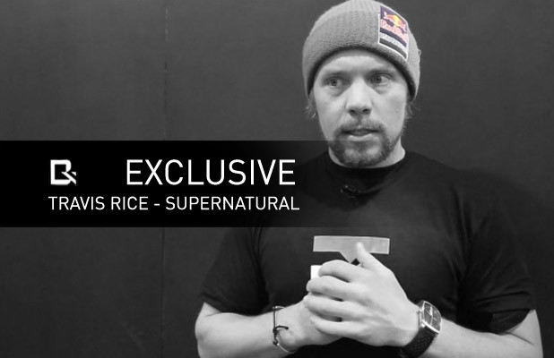 BNQT Exclusive - Travis Rice Talks Supernatural