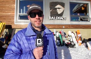 Red Bull Supernatural - Baldface Founder Jeff Pensiero