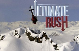 Ultimate Rush Movie Teaser