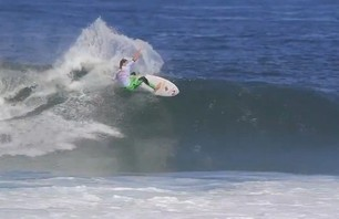 Final Day Highlights - 2012 Coca-Cola Quiksilver Saquarema Pro