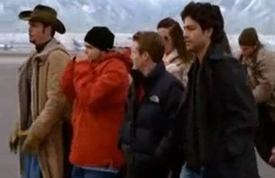 Sundance Kids - Entourage