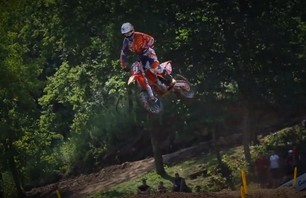 Racer X Films: Millville, Remastered