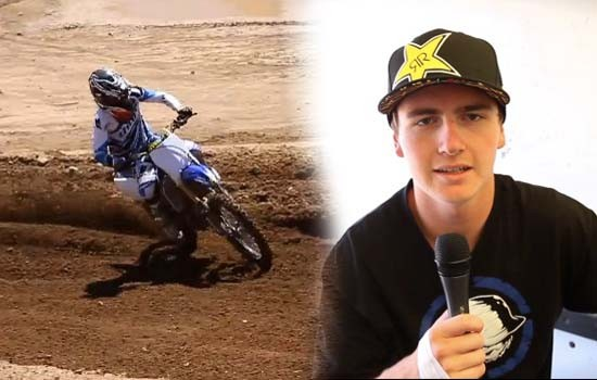 Racer X Films: Cole Thompson